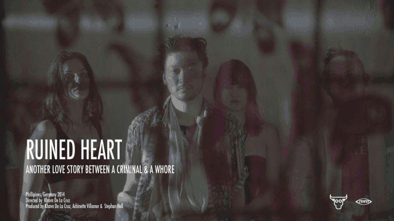 Ruined Heart! / Pusong Wazak!