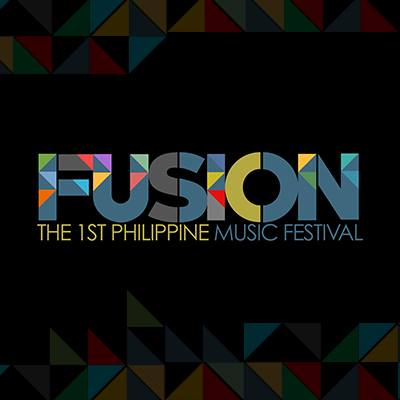 FUSION: The 1st Philippine Music Festival
